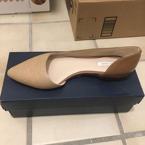 Cole Haan flat shoes size US 6.5 Amalia skimmer